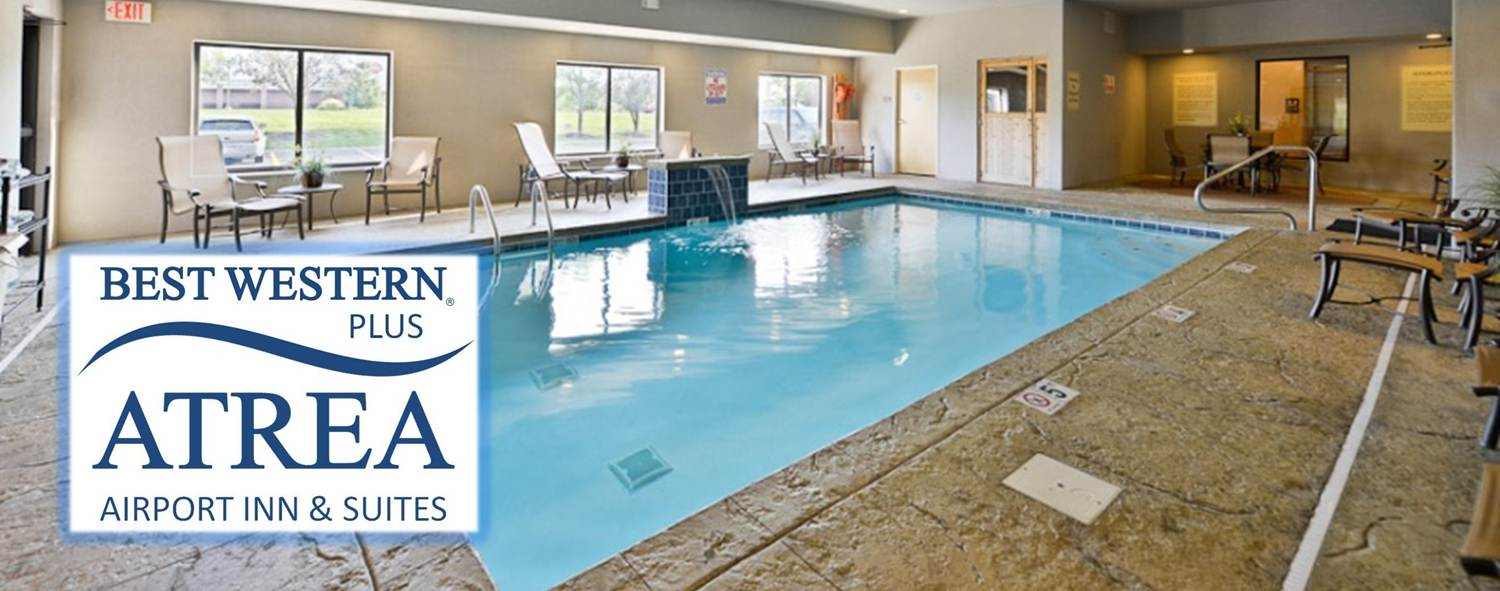 Picture of the pool at Best Western Atrea in Plainfield.